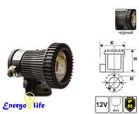 Светильник LEMANSO SP2719B IP68 (для бассейнов)