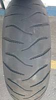Мото-шины б\у: 170/60R17 Michelin Anakee 3