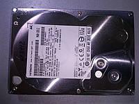 HDD Hitachi 1000GB 1TB SATA2 Б/У A7K2000 HUA722010CLA330 - №2112