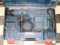 Перфоратор Bosch GBH11 в отличном состоянии