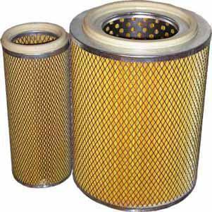 Фильтр воздушный OSV В-004/1 наруж., фото 2