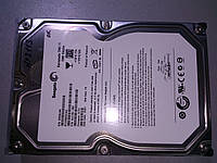 "HDD 3.5"" Seagate 1500GB 1.5TB SATA2 ST31500341AS Б/У - №2113"