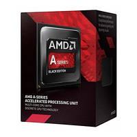Процессор AMD Kaveri A6-7400K 3.5GHz/1MB (AD740KYBJABOX) FM2+ BOX