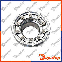 Геометрия турбины | Nozzle Ring | AUDI Q5 2.0 TDI 136 143 hp | 5303-970-0190, 5303-970-0122,5303-970-0140,
