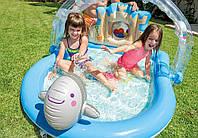 Водный надувной игровой центр Intex 170х150х81 см  (57421)