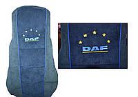Чехлы на сидения DAF 95XF\105XF\CF\LF