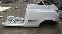 Четверть задняя Opel Corsa 2006 г.в 1.3 CDTI, 5183291