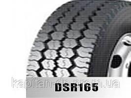 Шина 235/75R17.5 143/141J DoubleStar DSR165 (ведуча)