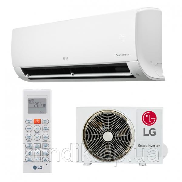 Кондиционер LG P18EP.NSK/P18EP.UL2 MegaPlus Inverter R410A