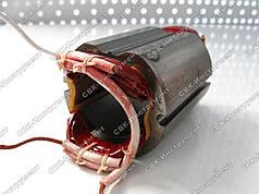 Статор болгарки Элпром 850-125 Makita 5030 аналог (30,5х50)
