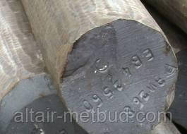 Круг диаметр 250 мм сталь 40ХН