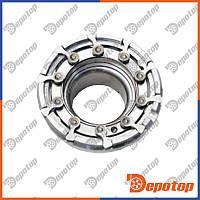 Геометрия турбины | Nozzle Ring | VOLKSWAGEN SCIROCCO 2.0 TDI 140 hp | 5303-970-0190, 5303-970-0122