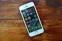 Apple Iphone 5s 16Gb Silver Neverlock Оригинал!