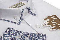 Стильная рубашка Kniazhych