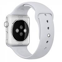 Ремешок Apple Watch 42mm Stone Sport Band копия
