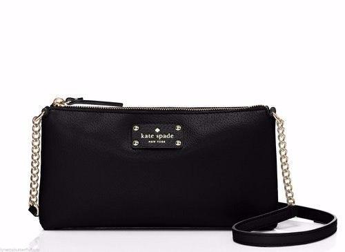 Чёрная сумочка ♥Kate Spade New York ♥