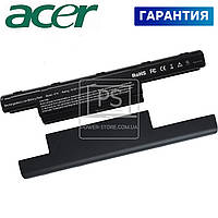 Аккумулятор батарея для ноутбука  ACER AS10D31