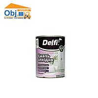 Делфи эмаль алкидная желтая Delfi ПФ-115 (0,9кг)
