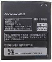 Аккумулятор Lenovo S920 IdeaPhone / BL208 2250 mAh