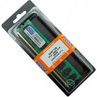 Модуль GOODRAM DDR2 1Gb 800Mhz БЛИСТЕР GR800D264L6/1G