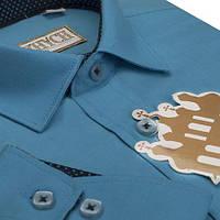 Рубашка Kniazhych, 80% хлопка, фото 1