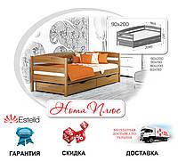 Кровать Нота Плюс ,фабрика Эстелла