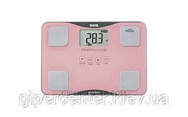Tanita BC-718 вecы-aнaлизaтop состава тела (розовые) до 150 кг