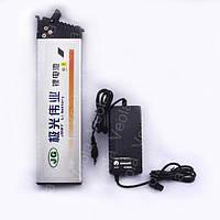 Аккумулятор литий-ионный Li-ion 36В 8.8Ач для электровелосипеда