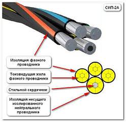 Провод СИПнг-5 4x120 (4*120)