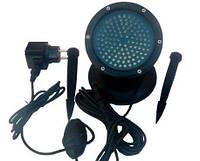 AquaKing LED-60 подсветка, светильник для пруда, фонтана, водопада, водоема, каскада, озера, сада