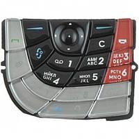 Разъем клавиатуры Nokia 7610