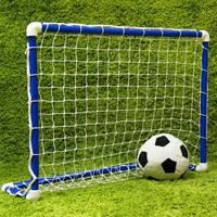 Футбольные ворота, футбольные аксессуары