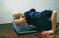 Негативное влияние интернета на детей