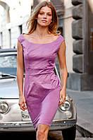 Платье сиреневое Ellos, Размер: 34(XS)