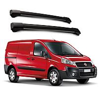 Поперечные рейлинги Fiat Scudo 2007-2015