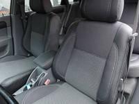 Авточехлы на сидения Chevrolet Lacetti