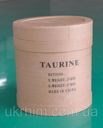Таурин, фото 2