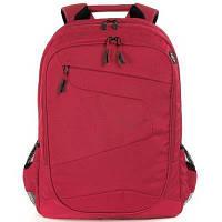 Рюкзак  Tucano Lato   15.6-17 Red