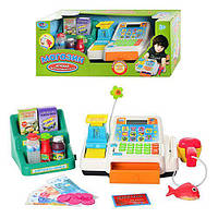 Игровой набор Кассовый аппарат 7340 Joy Toy