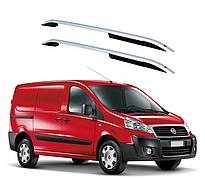 Рейлинги Fiat Scudo 2007-2015 CROWN