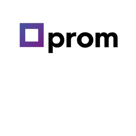 Создание продающего сайта на Prom.ua