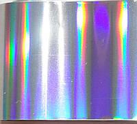 Фольга для ногтей переводная, для литья (FLL-03) 1м, фото 1