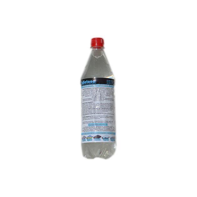 Водоотталкивающая пропитка для бетона, камня, кирпича и других материалов. 1 Литр