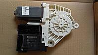 Мотор стеклоподъемника передний левый, фото 1