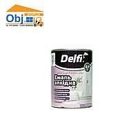 Делфи эмаль алкидная серая Delfi ПФ-115 (0,9кг)