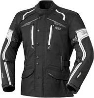 Мотокуртка IXS Montgomery Gore-Tex® черный белый L