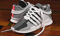 Мужские кроссовки Аdidas EQT Support ADV Zebra AT-578
