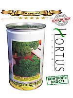 Петрушка кучерявая Мосс / Moss curled 2, Италия Hortus, банка 500 грамм