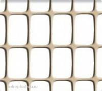 Сетка для армирования TENAX РФ-2 51х71мм серый (2х50м)