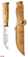 "Нож Marttiini ""Lapp knife"" 235010 туристический"